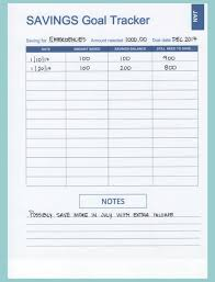 Our 2017 Budget Binder A Plan For Every Dollar The