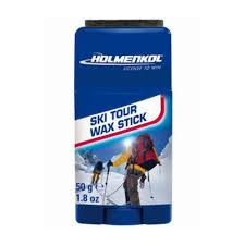 <b>Мазь для камусов</b> Holmenkol Ski Tour Wax Stick - купить в ...