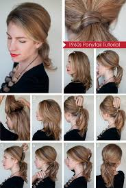 Hairstyle Yourself simple step by step hairstyles to do yourself 3 hairzstyle 5273 by stevesalt.us