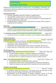 instructor says resume is wrong please help with content allnurses medical surgical nursing resume