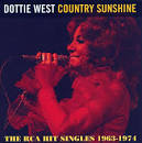 Country Sunshine: The RCA Hit Singles 1963-1974