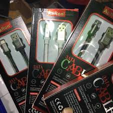 Jual cable data aaron - Jakarta - andanixiang shop | Tokopedia