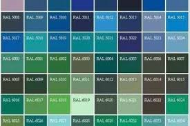 Clark And Kensington Paint Color Chart Clark Kensington Paint Colors Paint Colors Color Of The