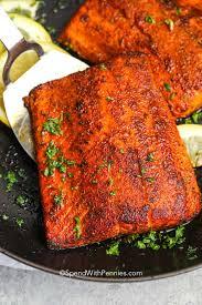 Kuah asam kepala ikan 71. Salmon Yang Dihitam 20 Minit Makan Resepi