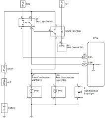 2014car wiring diagram page 545 toyota fj cruiser brake switch wiring