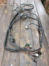 lt wiring harness 1992 c4 corvette body wiring harness extension exterior wire lt1 6 speed manual