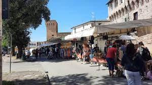 JESI / Domani il mercato ritorna nelle piazze del centro - QdM Notizie