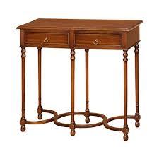 mahogany hall table. Mahogany Hall Table 2 Drawer
