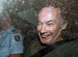 IVAN MILAT: 'WOLF CREEK' SERIAL KILLER DIES WITHOUT EVER CONFESSING TO 7  MURDERS