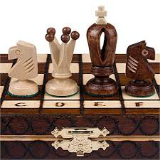 Wooden Board Game Sets 100 Best Chess Sets Reviews and Buying Guide 100 44