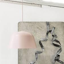 designstuff l muuto l ambit pendant rose scandinaviandesign australia melbourne lampshade