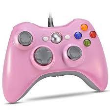 Xbox 360 Controller, VOYEE Design Wired Controller ... - Amazon.com
