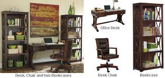 devrik home office desk chair 1. Devrik Home Office Desk Set Chair 1 O