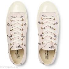 are converse true to size converse men 1970s chuck taylor all star embroidered canvas sneakers