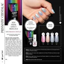 Crystal Light Shake It Off Prismatic Crystalac Cosmic Colours That Shine And Play With