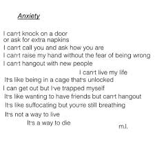Social Anxiety Quotes Awesome Pin By Mikayla Pulliam On Mental Health Pinterest Depressing