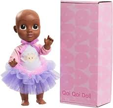 Qai Qai Doll, Amazon Exclusive: Toys & Games - Amazon.com