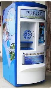 Drinking Water Vending Machine Malaysia Mesmerizing 48 Ways To Reduce Your Water Expenses While Travelling