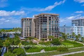 Prices shown are for annual lease, shorter term 6. Champlain Towers South Condos Sales Rentals