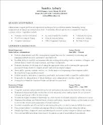 Examples Of Accounts Payable Resumes Examples Of Accounts Payable