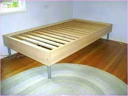Twin Xl Bed Frames Full Bed Frame Elegant Platform Storage Bed Full ...