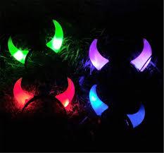 Diy Halloween Light Show Amazon Com Spp Panda Halloween Lights Christmas Lights