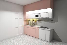 Pastel Kitchen Pastel Kitchen Set Mirzca