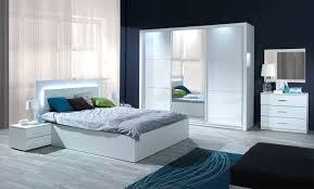 Schlafzimmer Weiß Komplett In Hochglanz Siena Möbel Für Dich