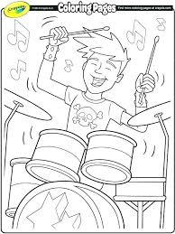 Music Coloring Pages 585 Coloring Music Coloring Pages For Kids