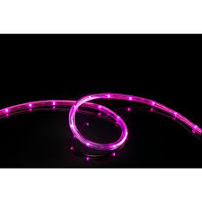 Pink Led Outdoor Lights Purple Rope Lights Pogot Bietthunghiduong Co