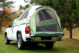 Rightline Truck Tent 2018 Tacoma Bed Toyota Roof Top Wall Pickup ...