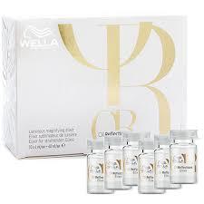 Wella <b>Эссенция для интенсивного</b> блеска волос Oil Reflections ...