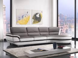 Divano tortora pelle ~ idee per il design della casa