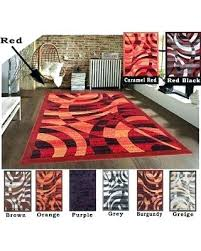 red and black rug red and grey area rug black rugs impressive outstanding large modern beige red and black rug