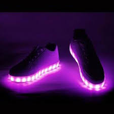 Light Up Roshes Glowcity Clearance Led Light Up Shoes