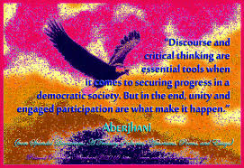 quotes about civic duty quotes discourse and critical thinking are essential tools when it comes to securing progress in a ldquo
