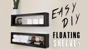 Best Place To Buy Floating Shelves 100 DIY Floating Shelf YouTube 41