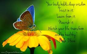 25 Inspirational Health And Wellness Quotes Sagewood Wellness Center