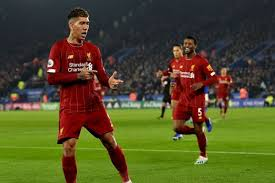 I see liverpool declining at some point and this might be the time leicester will not lose in this game. Leicester V Liverpool 2019 20 Premier League