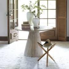 arana wood dining table