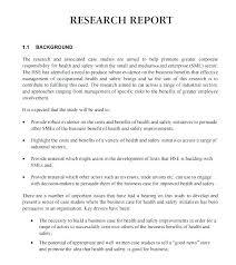 writing sample for internship sample business reports for students report writing samples for a