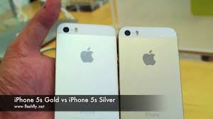 iphone 5s gold and silver. iphone 5s gold and silver