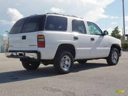 Summit White 2002 Chevrolet Tahoe 4x4 Exterior Photo #66278839 ...
