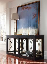 America Treasures Chelsea Sideboard Sofa Table