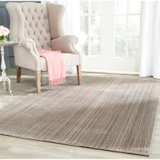 safavieh infinity taupe grey 9 ft x 12 ft area rug