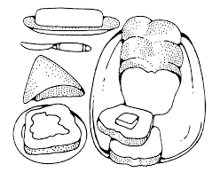 Chowder Coloring Pages Chowder Coloring Pages Healthy Food For