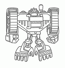 Small Picture Coloring Pages Optimus Prime Printable Transformer Age