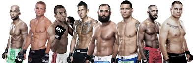 now is the time for the ufc to add more weight cles