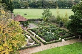 Parterre Vegetable Garden Design Beautiful English Gardens Green Thumb Manor Garden Home
