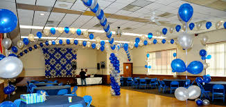 Balloon Party Decoration Ideas Favors